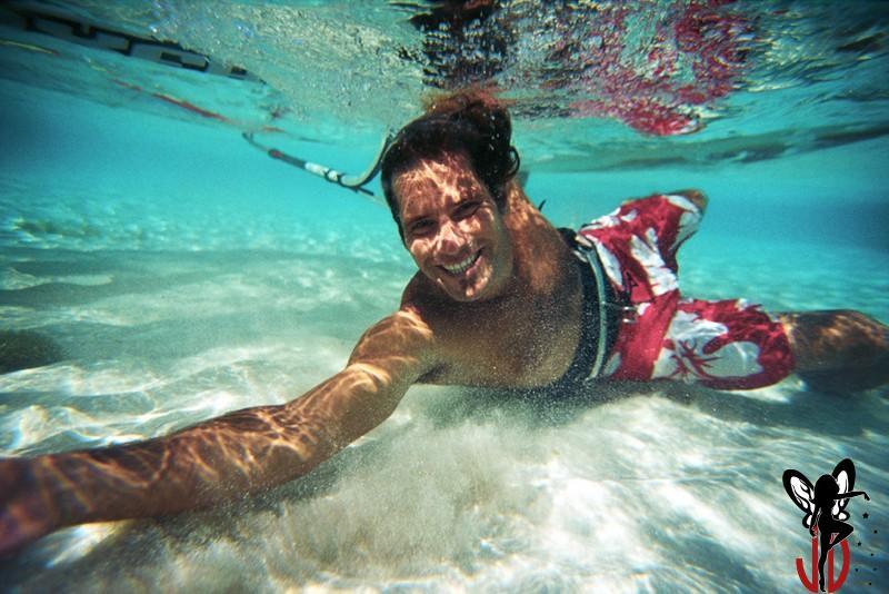 Michi - PWA Freestyle Worldcup Bonaire