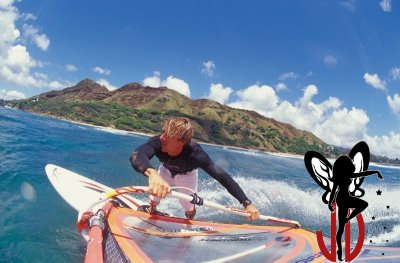 Peter Garzke, Diamond Head/Oahu